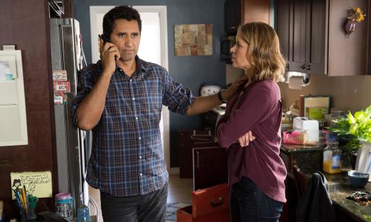 """""""Fear the Walking Dead"""": sezon 1, odcinek 2 – recenzja"""