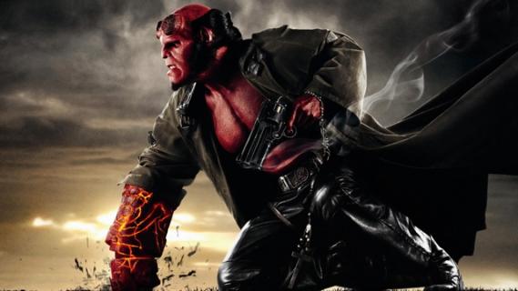 """""""Hellboy 3"""" – Ron Perlman zdradza nowe szczegóły"""