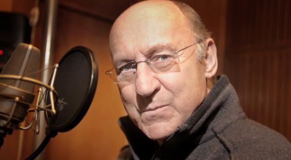 """""""Ja, Fronczewski"""" – zapowiedź wywiadu-rzeki z aktorem"""