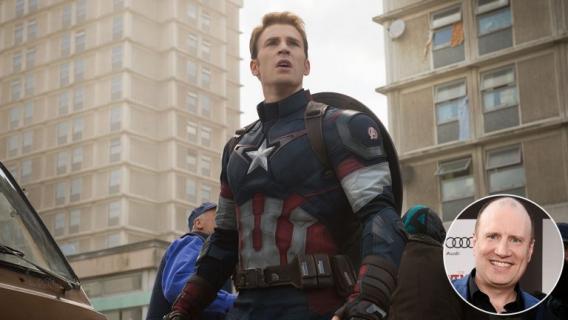 "Budżet ""Captain America: Civil War"" powodem zmian w studiu Marvel"