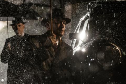Most szpiegów: Typowy Spielberg – recenzja