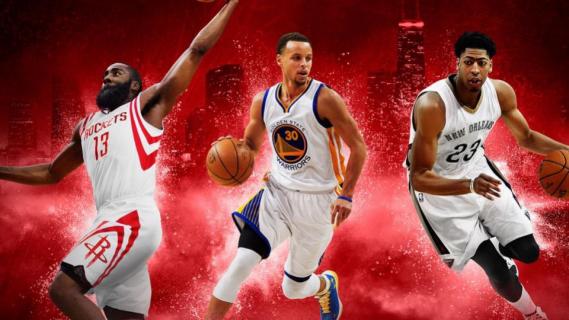 """""""NBA 2k16"""" – za tydzień premiera gry"""