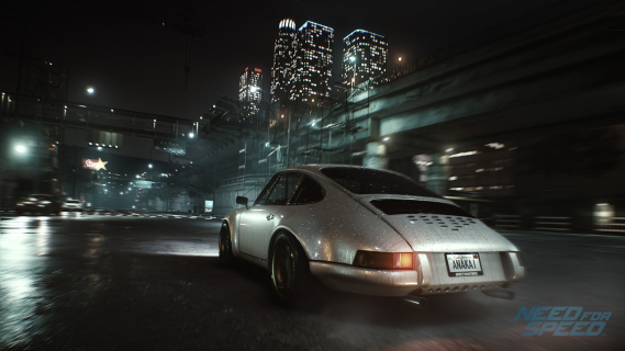 EA Play 2017: Zobaczymy m.in. nowe Star Wars: Battlefront i Need for Speed