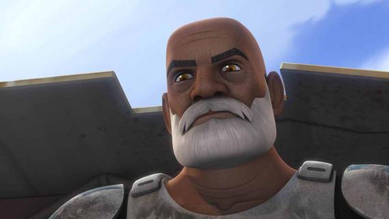 "2. sezon serialu ""Star Wars Rebelianci"" – wideo o klonach"