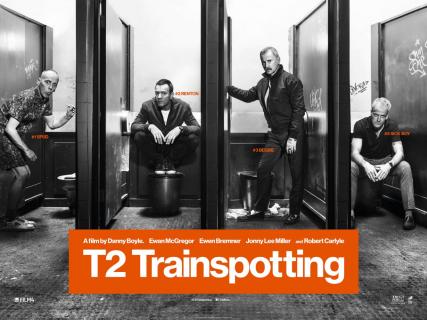 Pędzące pociągi – rozmawiamy z autorem Trainspotting