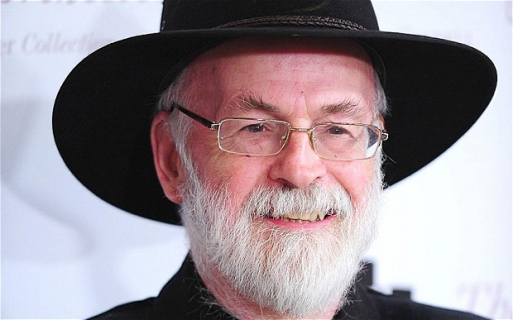 Odkurzacz czarownicy – nowy zbiór Terry'ego Pratchetta