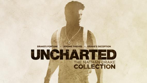 """Demo kolekcji """"Uncharted"""" z dokładną datą premiery"""