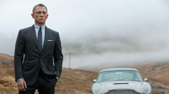 Danny Boyle prawie odrzucił propozycję reżyserii Bonda 25