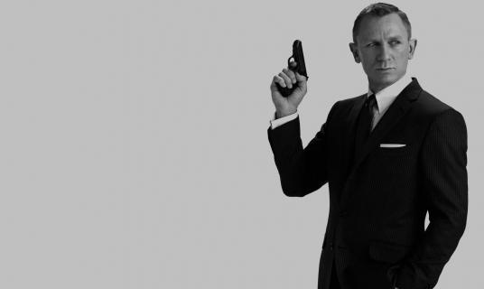 Nowy James Bond – nasi kandydaci i ankieta