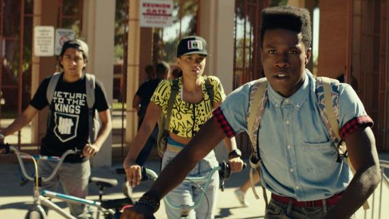 American Film Festiwal 2015: Siła niezależnego kina – relacja