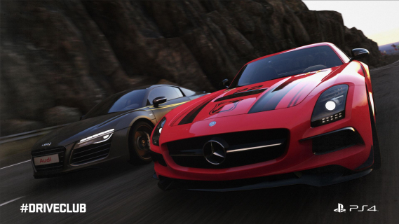 Twórcy gry Driveclub przechodzą do studia Codemasters