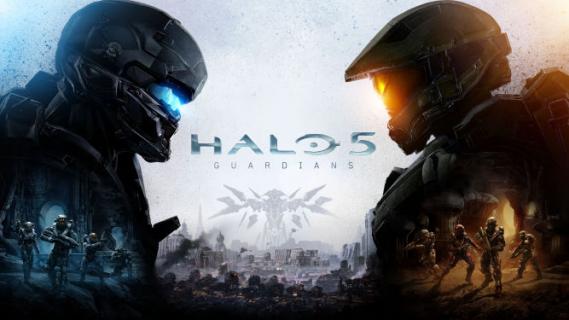 """""""Halo 5"""" pojawi się na PC?"""