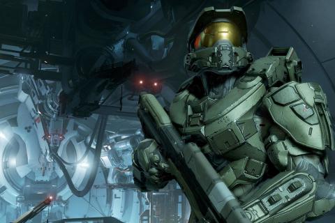 Halo 5: Guardians i kwestia dodatków fabularnych