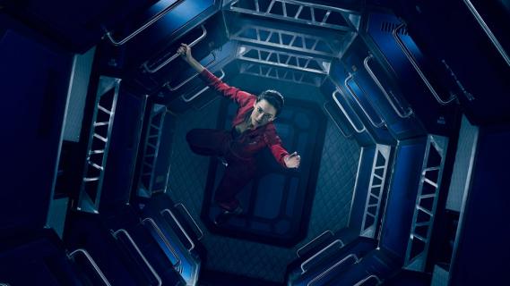 The Expanse: sezon 1, odcinek 1 – recenzja