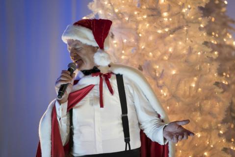 A Very Murray Christmas: zobacz nowy zwiastun filmu