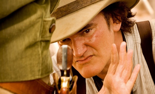 Star Trek Quentina Tarantino? Reżyser komentuje