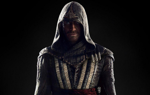 """Filmowy """"Assassin's Creed"""" porównywany do """"Batman: Początek"""""""