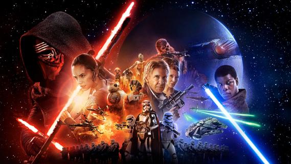 Gwiezdne Wojny: Przebudzenie Mocy – recenzja filmu