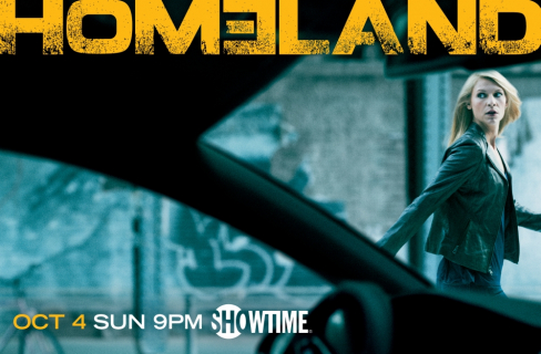 Homeland: sezon 5, odcinek 4 i 5 – recenzja