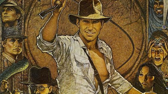 Indiana Jones - twórcy serii Wolfenstein stworzą grę o przygodach słynnego archeologa