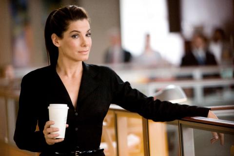Reboot filmu Ocean's Eleven – Sandra Bullock w głównej roli