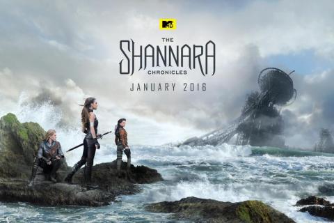 The Shannara Chronicles: Zdjęcia promocyjne i opis premierowych odcinków