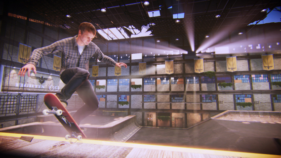 Tony Hawk w rękach Activision tylko do końca roku