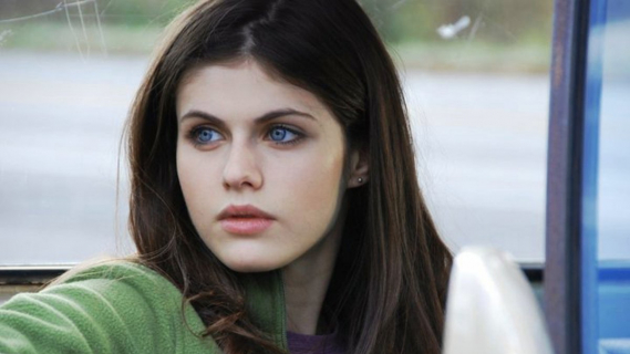 Alexandra Daddario w obsadzie thrillera I Am Not a Bird