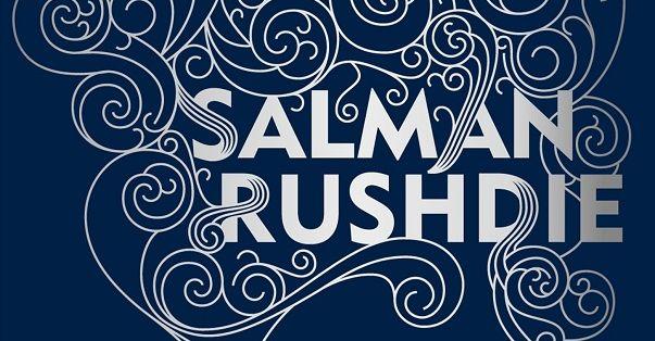Salman Rushdie: erudycyjna baśń dla dorosłych w księgarniach
