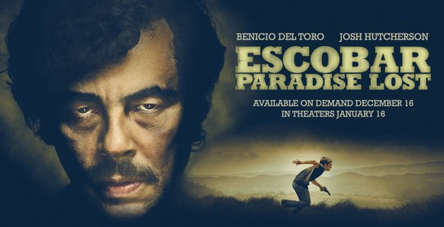 Escobar: Historia nieznana – recenzja DVD