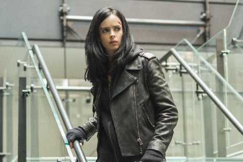Marvel's Jessica Jones: sezon 1 – recenzja