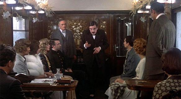 Kenneth Branagh reżyserem filmu Morderstwo w Orient Expressie