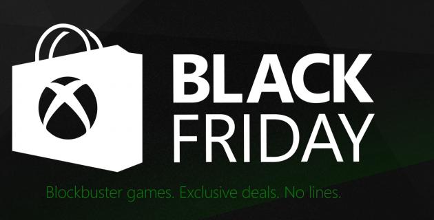 Czarny Piątek na Xbox Store. Mnóstwo promocji