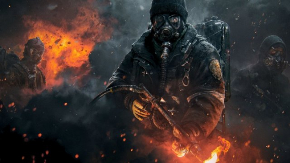 Tom Clancy's The Division – nowy materiał z gry