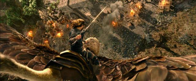 Pełny zwiastun filmu Warcraft: Początek