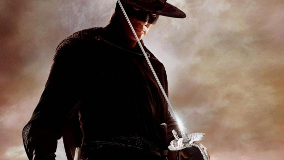 Zorro – historia postaci w popkulturze