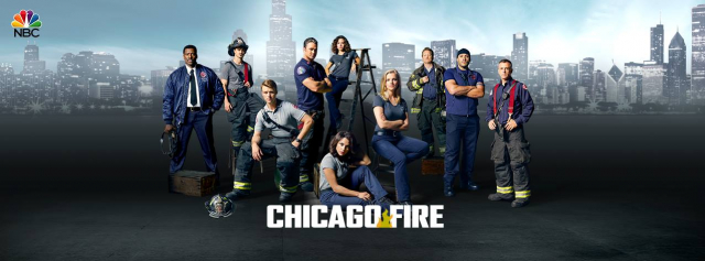 Chicago Fire: sezon 4 – recenzja