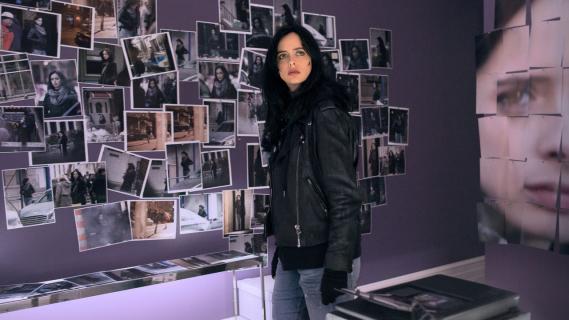 Marvel's Jessica Jones: sezon 1, odcinek 1 – recenzja
