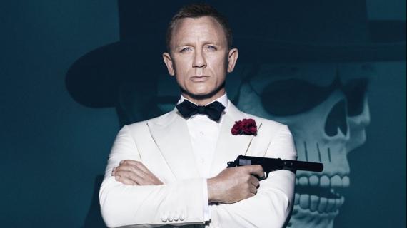 Wybrano reżysera nowego Bonda? Pierwsze przecieki