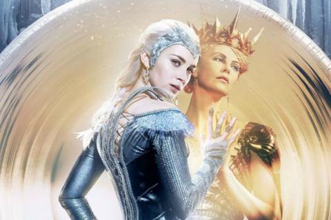 Łowca i Królowa Lodu: Odejdź zimo – recenzja