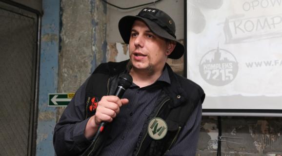 Bartek Biedrzycki – wywiad z pisarzem gatunku postapo