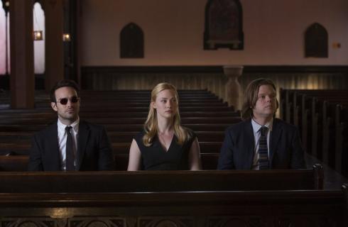Daredevil – Charlie Cox podpisał petycję fanów dotyczącą uratowania serialu