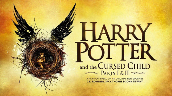 Pełna obsada sztuki Harry Potter and The Cursed Child