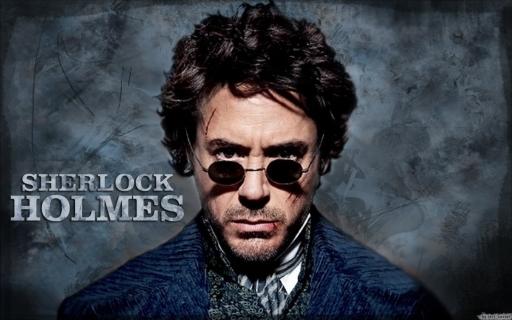 Robert Downey Jr. chce stworzyć uniwersum Sherlocka Holmesa