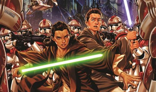 Wpływ komiksów z nowego kanonu na obecne uniwersum Gwiezdnych Wojen
