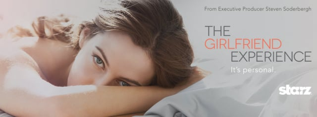 The Girlfriend Experience: sezon 1, odcinek 1 – recenzja