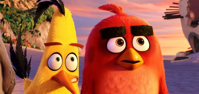 The Angry Birds Movie – pełny zwiastun filmu