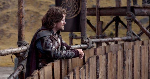 Beowulf: Return to the Shieldlands: sezon 1, odcinek 2 i 3 – recenzja