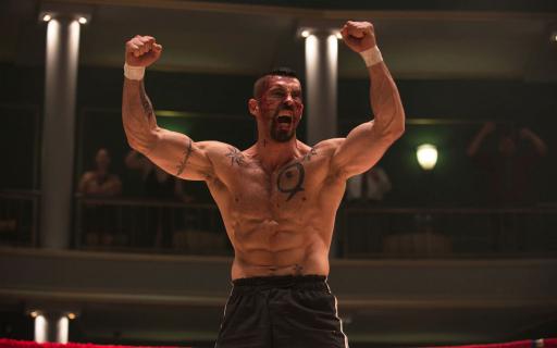 Undisputed - powstanie serialowa wersja kultowego cyklu filmów o sztukach walki!