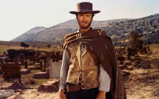 Najlepsze westerny